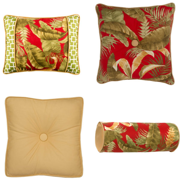 Link to Captiva Pillow Collection 3300