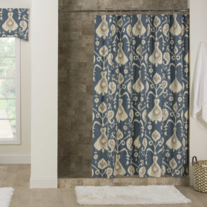 Image of Delphi Shower Curtain
