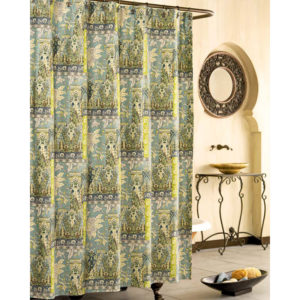 Tangier Shower Curtain