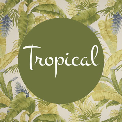 Link to Tropical Bedding Page